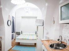 Apartman Kisgalgóc (Glogoveț), mySibiu Modern Apartment
