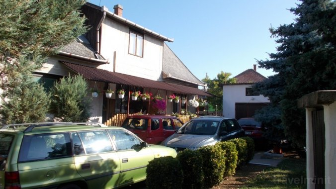 Apartament Szőke Tisza Tiszafüred