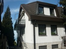Cazare Balatonakarattya, SIO-02:Apartament pentru 8 persoane