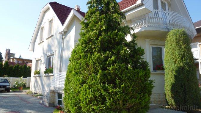 Apartament Csontos Hajdúszoboszló