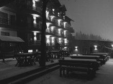 Hotel Hârseni, Hotel Royal