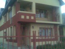 Casă de oaspeți Sânmărghita, Casa Ioana