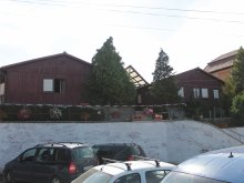 Hostel Bârlești (Mogoș), Hostel Casa Helvetica