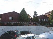 Hosztel Cserefalva (Stejeriș), Svájci Ház Hosztel