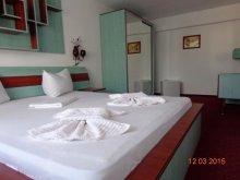 Hotel Berteștii de Jos, Hotel Cygnus