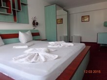 Hotel Fântânele, Hotel Cygnus