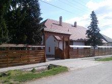 Accommodation Vásárosnamény, Janó Guesthouse