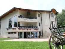 Pensiune Paraschivești, Pensiunea Vila Carpathia