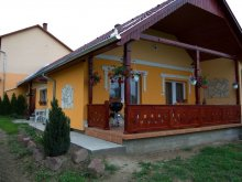 Accommodation Kiskutas, Andrea Guesthouse