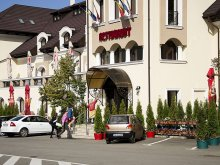 Hotel Izvoru (Cozieni), Hotel Hanul Domnesc