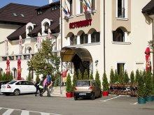 Hotel Lacu, Hotel Hanul Domnesc