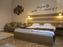 Accommodation Debrecen, City Center Apartment