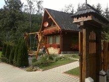 Kulcsosház Marginea (Buhuși), Hóvirág Vendégház
