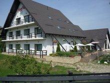 Bed & breakfast Stânca (George Enescu), Passiflora Guesthouse