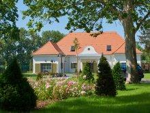 Accommodation Jász-Nagykun-Szolnok county, Hercegasszony Birtok Hotel