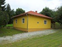 Casă de oaspeți Mikófalva, Casa de oaspeți Tópartilak