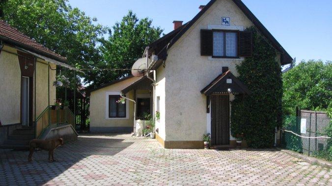 Casa de oaspeți Makó Eger
