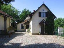 Casă de oaspeți Mezőkövesd, Casa de oaspeți Makó