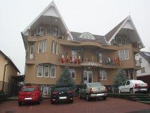 Panzió Kisfehéregyház (Albeștii Bistriței), Full Panzió