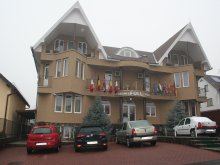 Panzió Sajómagyarós (Șieu-Măgheruș), Full Panzió