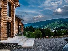 Cabană Dobrinăuți-Hapăi, Cabana Deac