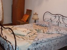 Casă de vacanță Câmpulung Moldovenesc, Casa de vacanță Căsuța Verde