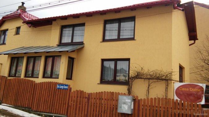 Casa Doina Bușteni