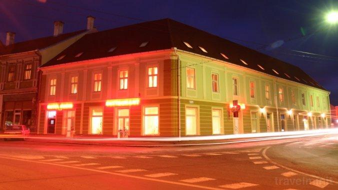 Hotel Rubin Gheorgheni