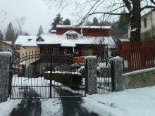 Accommodation Fieni, Saos Guesthouse