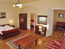 Casă de oaspeți Szeged, Casa de oaspeți Lila