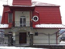 Vendégház Mănicești, Ana Ház