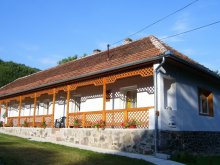 Casă de oaspeți Erdőbénye, Casa de oaspeți Fanni