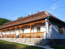 Casă de oaspeți Sárospatak, Casa de oaspeți Fanni