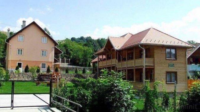Becsali Guesthouses Bulgăreni