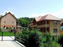 Bed & breakfast Tibod, Becsali Guesthouses