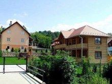 Panzió Székelyszentlélek (Bisericani), Becsali Faház és Vendégház