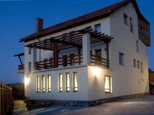 Accommodation Drăușeni, Panoráma Guesthouse