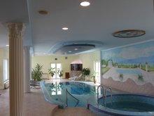 Pensiune Sitke, Apartament Kék Villa