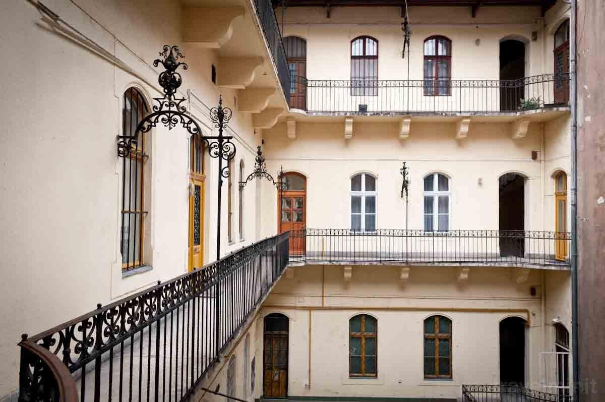 Oktogon Private Apartment   CityHeart Apartments Budapest