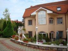 Szállás Debrecen, Aqua Panzió