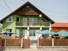 Accommodation Capalnita (Căpâlnița), Hargita Guesthouse