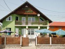 Panzió Szentegyháza (Vlăhița), Hargita Panzió