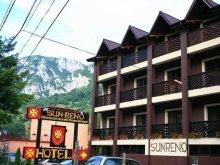 Accommodation Țerova, Sun Reno Guesthouse