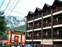 Accommodation Văliug Ski Slope, Sun Reno Guesthouse