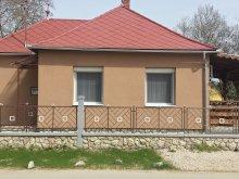 Casă de vacanță județul Baranya, Casa de vacanță Szabóék Viskója