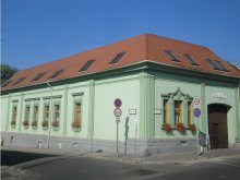 Cazare Fertőd, Casa de oaspeți Ringhofer
