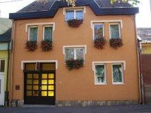 Accommodation Hungary, Amulett Apartments