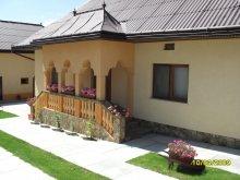 Villa Baranca (Hudești), Casa Stefy Villa