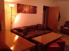 Apartament Comuna Siriu (Siriu), Apartament Lidia