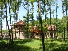 Casă de oaspeți Kaszó, Casa de oaspeți Vackor